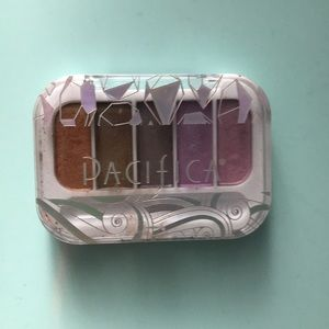 'PACIFICA'' Beach Crystals pallet
